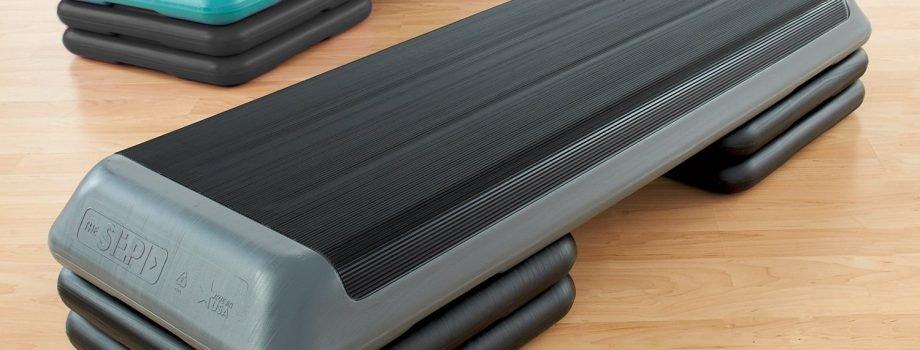 beste aerobic steps