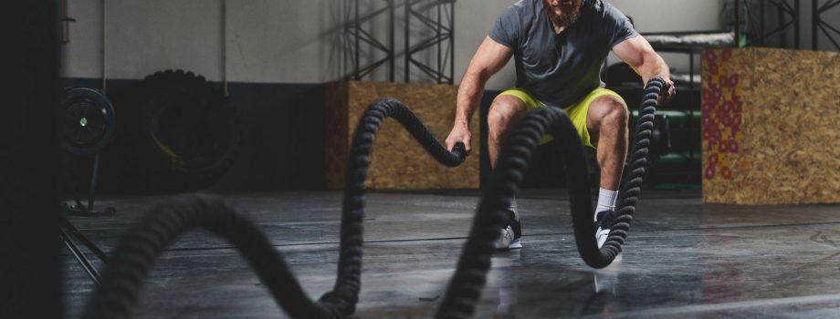 beste battle ropes