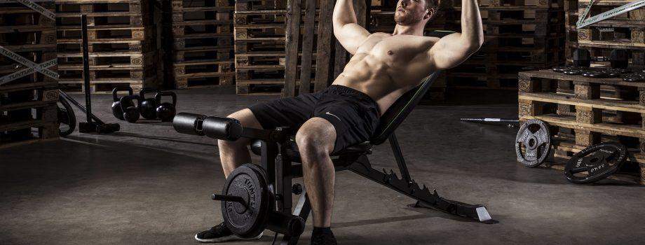 beste fitnessbank