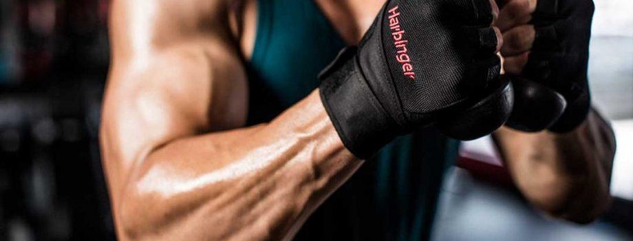 beste fitnesshandschoenen