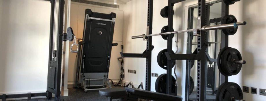 beste home gym