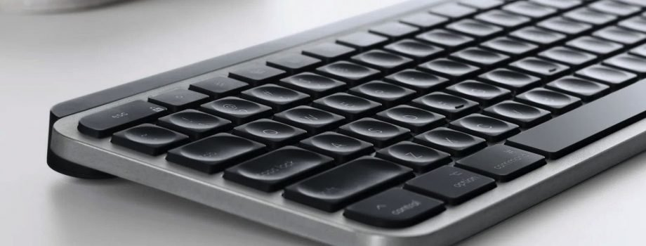 beste logitech toetsenbord
