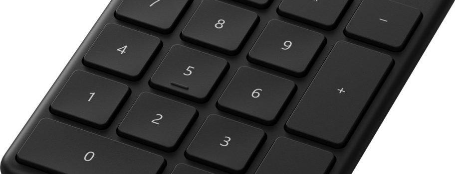 beste numeriek toetsenbord